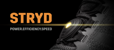 "Stryd ""Running with Power"""